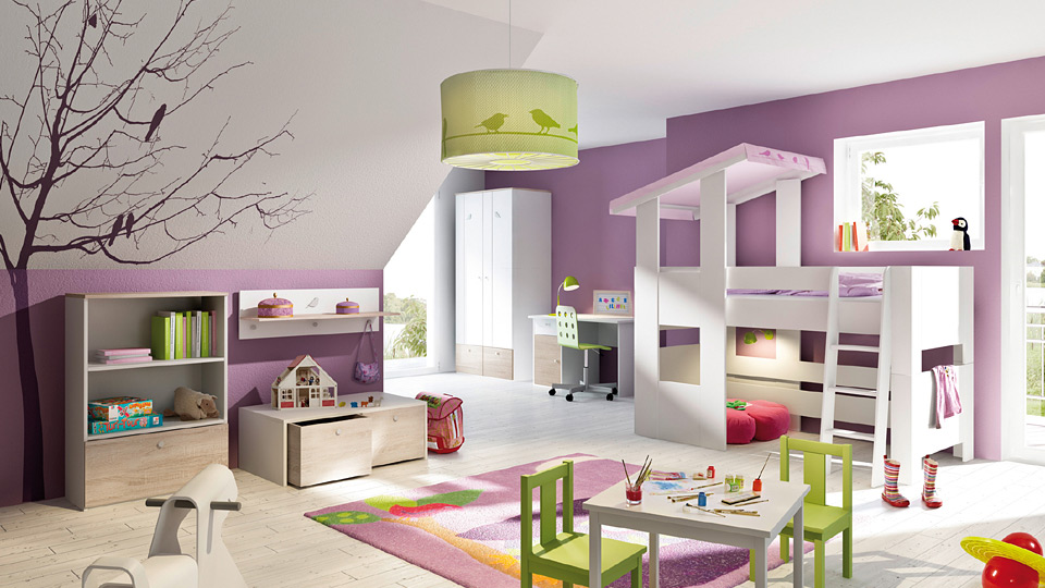 Beispiele design m belsysteme hammesdesign k ln for Jugendzimmer design